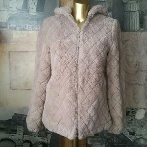 Very  soft jacket